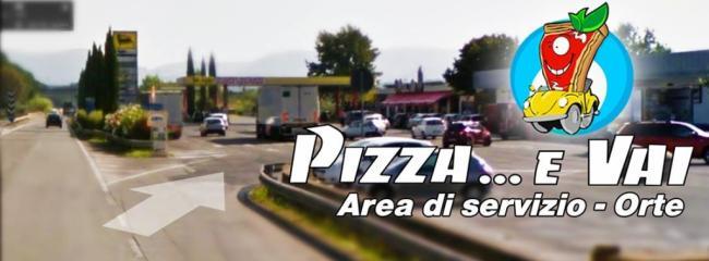 Area di servizio  Ristorante Bar  - Uscita A1 - E45 Orte-Terni